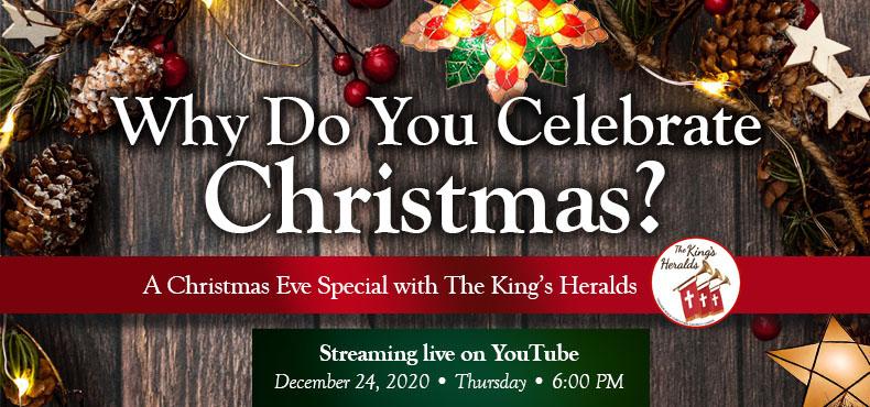 Higher Rock Christian Church - Christmas Eve Special