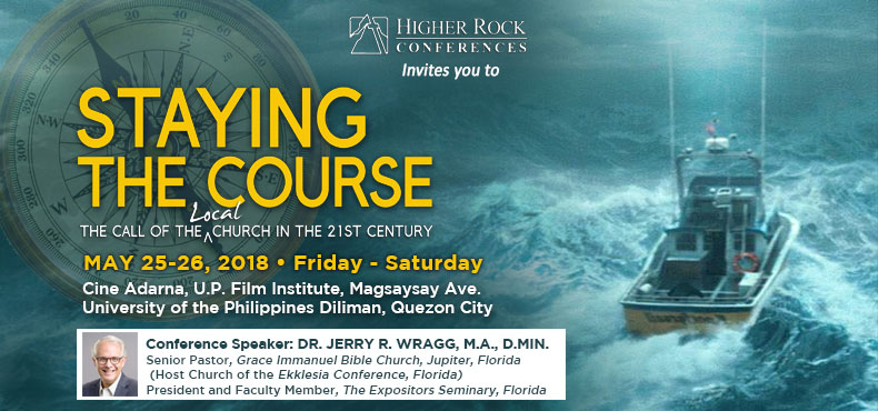 Higher Rock Conferences Staying the Course