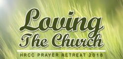 Loving the Church